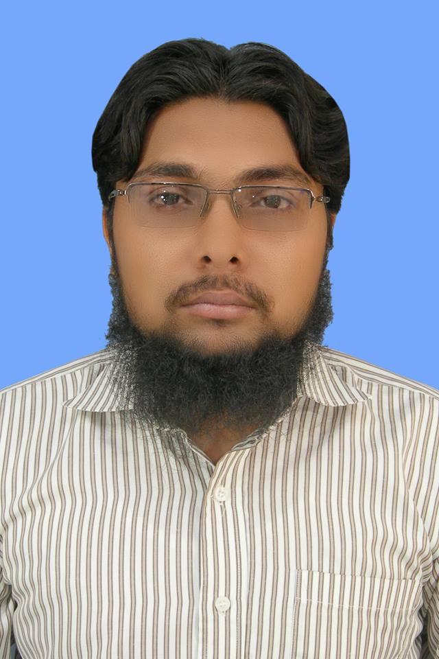 Zubair Malik