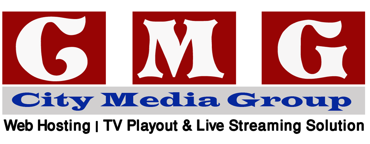 Web Hosting | Tv Playout & Live Streaming Solution